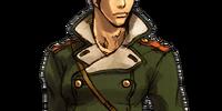 """Jinpachiro """"Ben"""" Hyuga"""