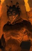 Dagoth Ur profile