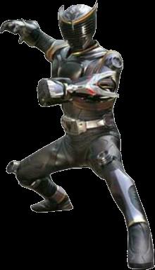 Kamen Rider Ryuga Render-0