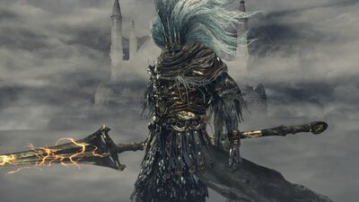 Nameless King