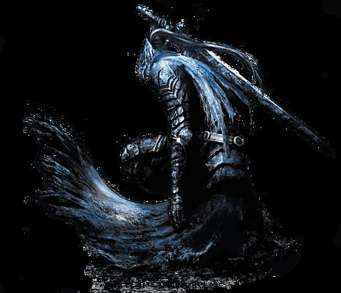 Artorias Abysswalker
