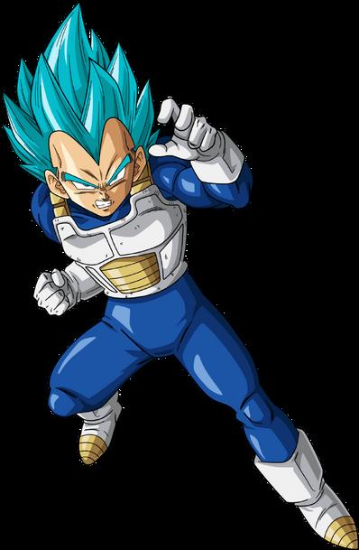 Super saiyan blue vegeta 5 by rayzorblade189-dad90xi