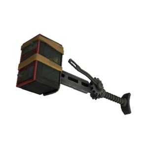 Tf2item powerjack