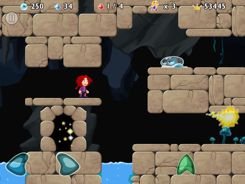 File:Giana Sisters iOS screenshot.jpg