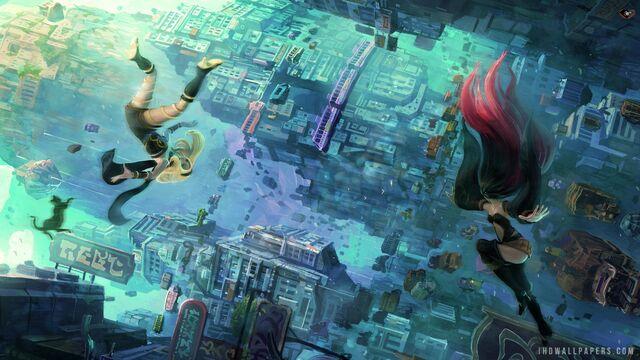 File:Gravity Rush 2 PS4 cover.jpg
