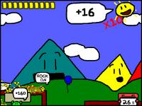 Runman Race Around The World Gameplay