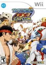 Tatsunoko-vs-Capcom