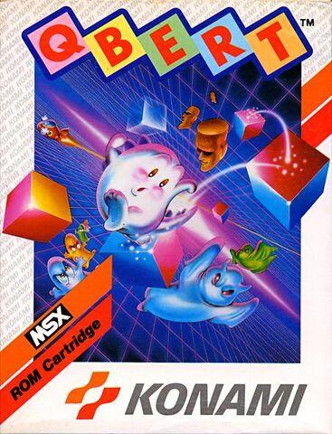 File:Qbert MSX cover.jpg