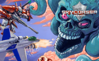 Skycurser arcade