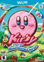 Kirby Rainbow Curse