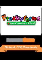 FreakyformsYourCreations,Alive!