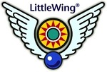 Little Wing logo