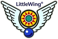 Little Wing logo