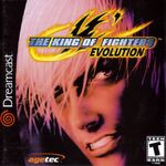 KOF 99 Evolution DC