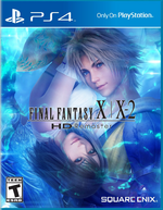 Final Fantasy X - X2 HD Remaster PS4
