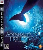 Aquanaut holiday ps3
