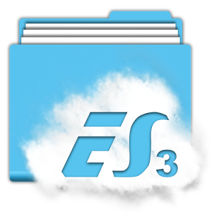 File:ES File Explorer Android icon.png