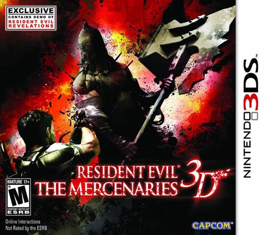 File:Resident evil mercenaries 3d.jpg