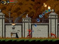 Castlevania Lecarde Chronicles screenshot