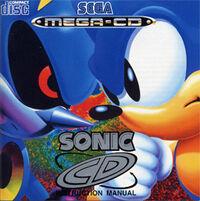 Sonic CD 256px