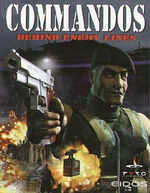 Commandos Behind Enemy Lines-1-