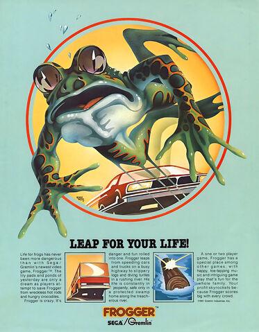 File:Frogger arcade flyer.jpg