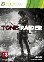 Tomb Raider 360