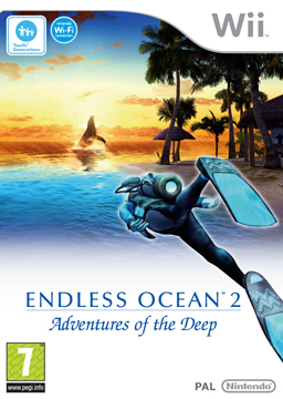 File:Endless Ocean 2 cover.jpg