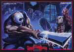 Splatterhouse flyer