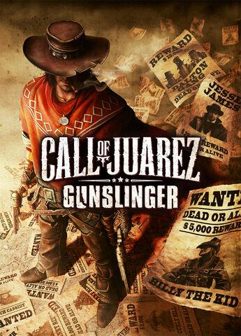 File:Call of Juarez Gunslinger ps3 cover.jpg