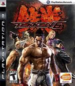 Tekken6