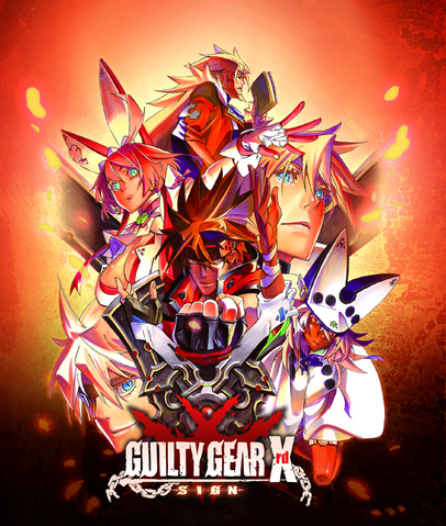 File:Guilty Gear Xrd SIGN poster.png