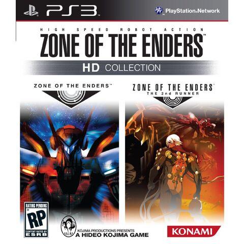 File:Zone of the Enders HD.jpg