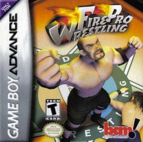 File:Fire pro wrestling.jpg