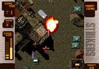 Strikers1945PlusScreenshot