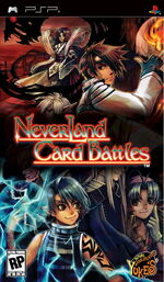 Neverland card battles amerique