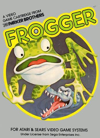 File:Atari 2600 Frogger box art.jpg