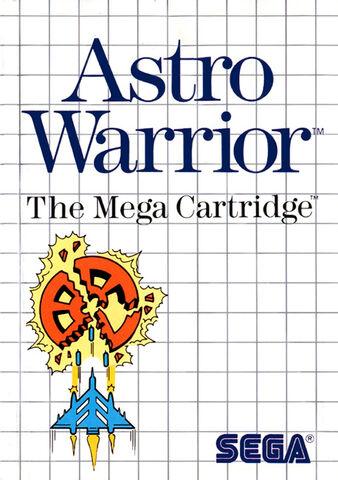 File:Astro Warrior SMS box art.jpg