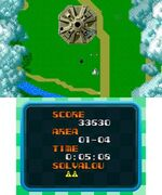 Xevious 3ds
