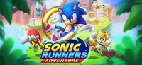 Sonic Runners Adventure cover