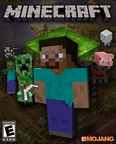 File:Minecraft cover.jpg