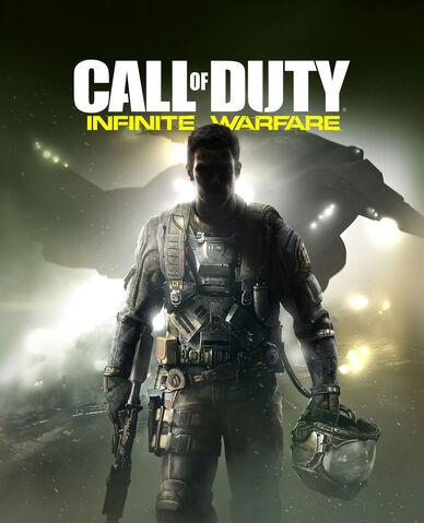 File:Call of Duty Infinite Warfare cover.jpg