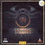 Genetic Species Amiga cover