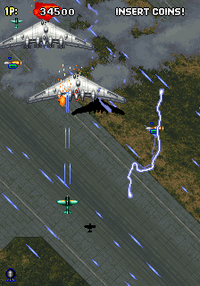 Strikers1945Screenshot