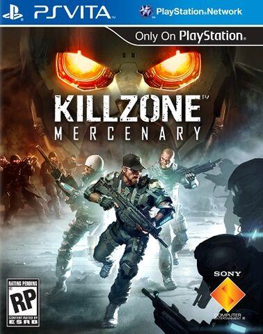 File:Killzone Mercenary PSVita cover.jpg