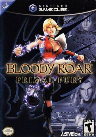 File:Bloody Roar Primal Fury GC cover.jpg