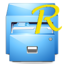 Root Explorer Android icon