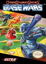 Base Wars Cover