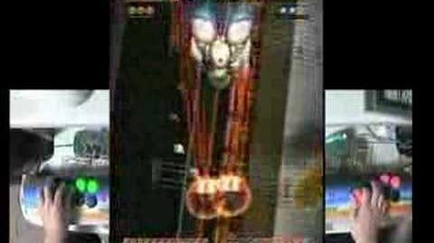 Ikaruga - 1 Player - 2 Player game
