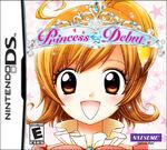 Princess debut